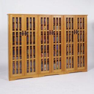 Multimedia Cabinet By Loon Peak
