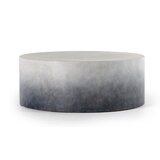 Scates Stone/Concrete Coffee Table