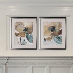 Watercolor Framed Art Wayfair