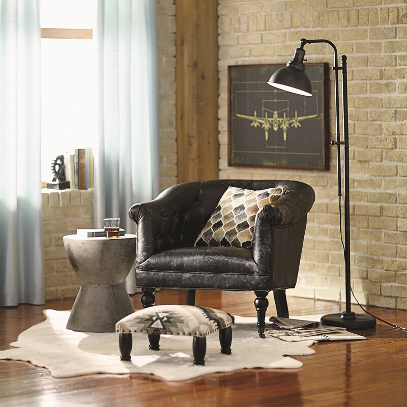 Trent austin design kaibab 65 task floor lamp reviews wayfair kaibab 65 task floor lamp mozeypictures Image collections