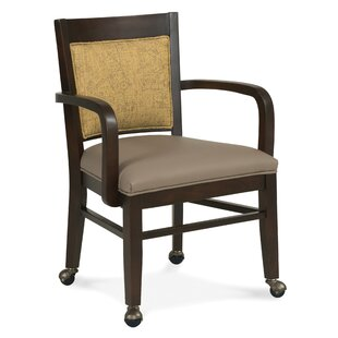 Gifford Upholstered Dining Chair by Fairf..