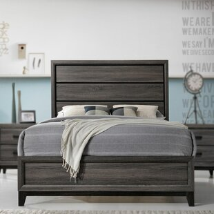 Aesthetic Platform Configurable Bedroom Set
