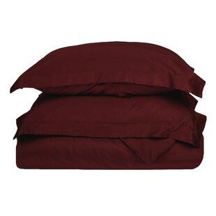Batts Reversible Duvet Cover Set