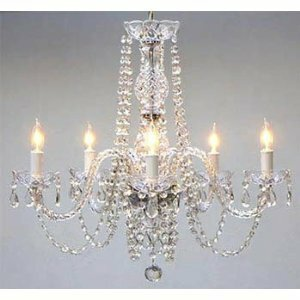 Linke 5-Light Candle Style Chandelier by Astoria Grand