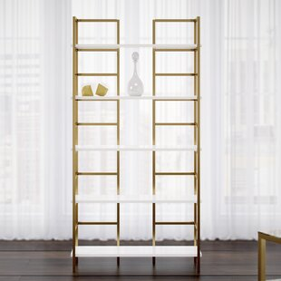 Tinley Etagere Bookcase by..
