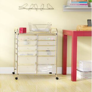 Affordable Price 12 Drawer Storage Chest By Rebrilliant