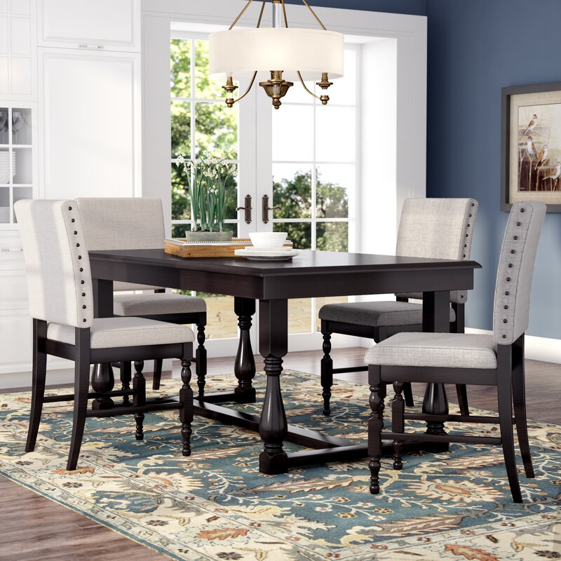 Darby Home Co Dresden Dining Set & Reviews | Wayfair