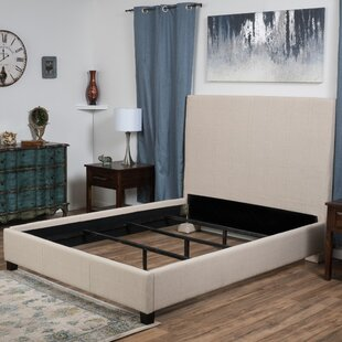 Darby Home Co Woodard Panel Bed