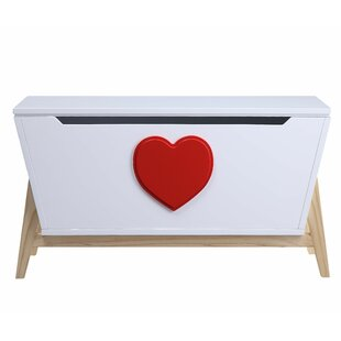 Christiansen Accent Trunk By Isabelle & Max
