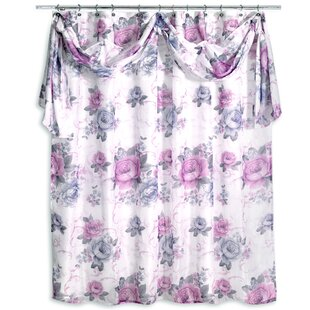 Alyssa Single Shower Curtain