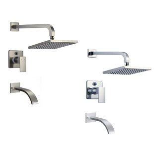MTD Vanities Vemal Shower Head