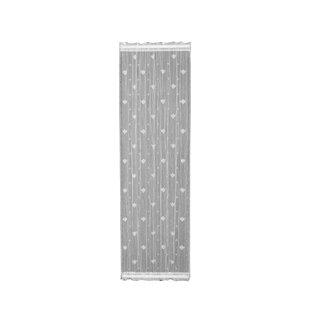 Cerridale Wildlife Sidelight Single Curtain Panel