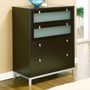 Morrison 4 Drawer Chest