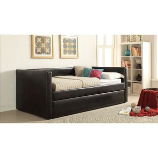 Cardwell Twin Daybed with Trundle by Isabelle amp Max