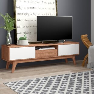 Eerie TV Stand For TVs Up To 58
