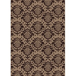 Franklin Beige Area Rug