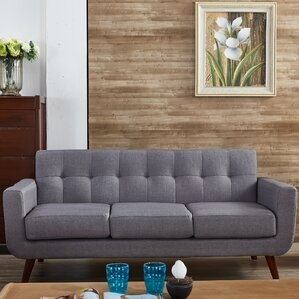 Lester Square Arms Sofa