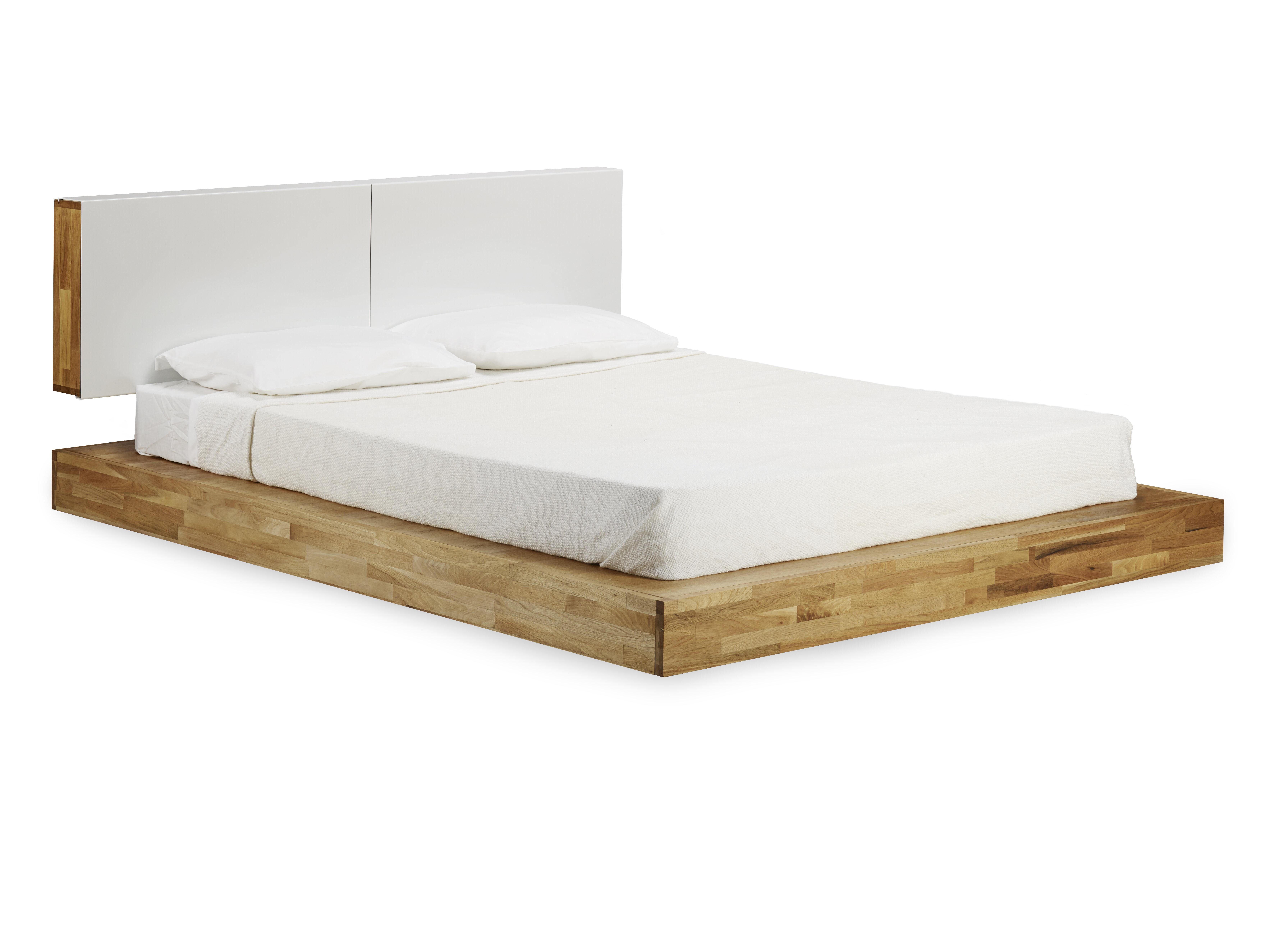 Lax series platform bed reviews allmodern