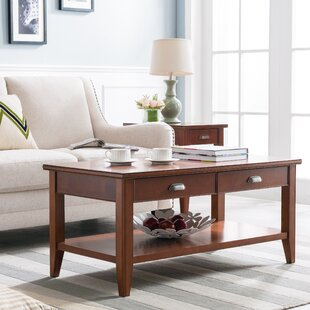 Stonington Coffee Table by..