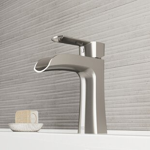 Paloma Single Hole Bathroom Faucet by VIGO