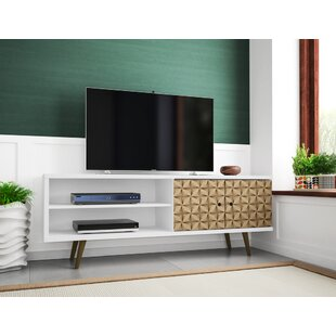 George Oliver Jabari TV Stand for TVs up to 60
