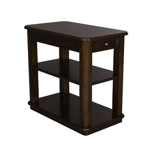 Lorene Chairside Table by Darby Home Co