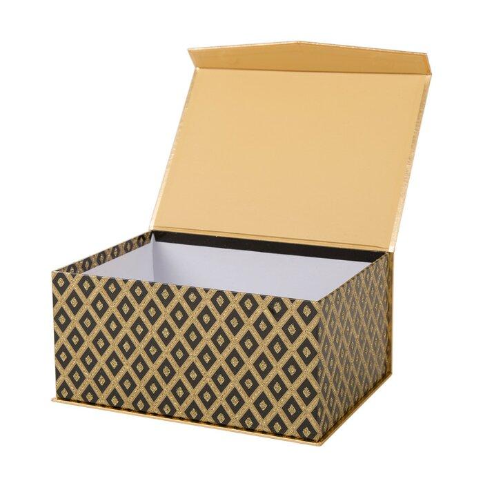Gift 7 Piece Decorative Box Set