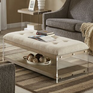 Crume Coffee Table