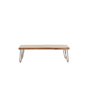 Allred Coffee Table