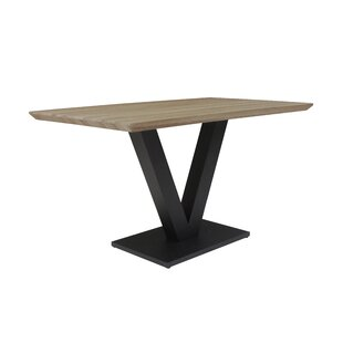 Washtenaw Dining Table By Brayden Studio