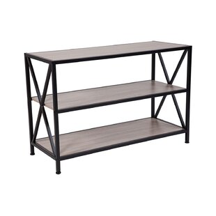 Dansby Standard Bookcase by Gracie Oaks