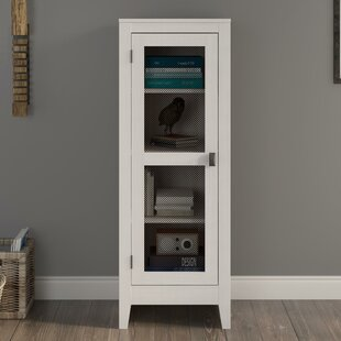 Jaylin Standard Bookcase