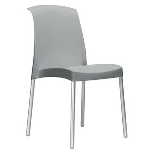 Neville Stacking Dining Chair By Sol 72 Outdoor