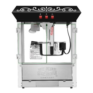 10 Oz. Perfect Popper Popcorn Machine