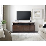 Atelier TV Stand for TVs up to 78 by Hooker Furniture