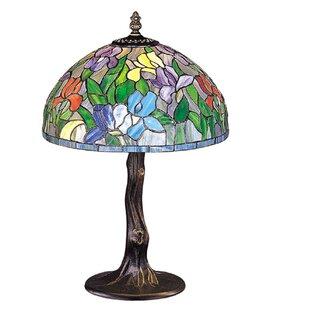 Iris 16 Table Lamp