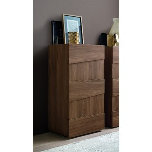 Great Price Luther 5 Drawer Chest by Brayden Studio
