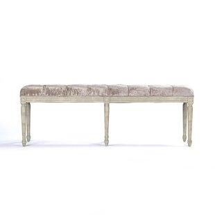 Louie Upholstered Bench