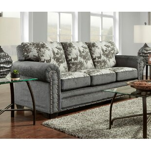 Shop Lilly Sofa by Millwood Pines