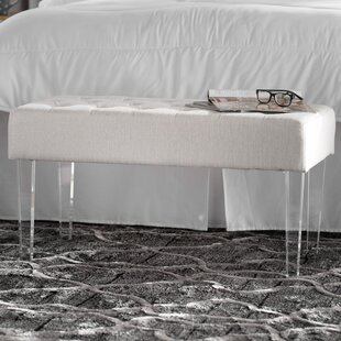 Resendez Upholstered Bench