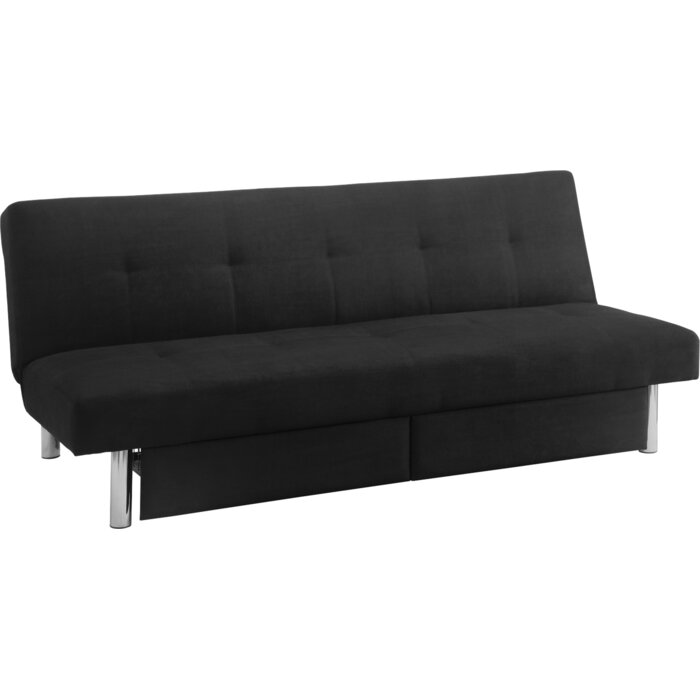 Gebhard Storage Convertible Sofa