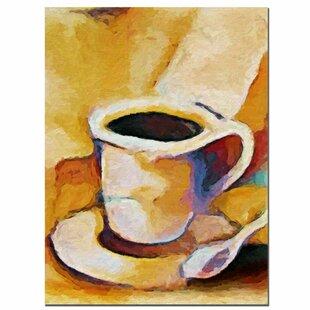 Coffee Painting Wayfair
