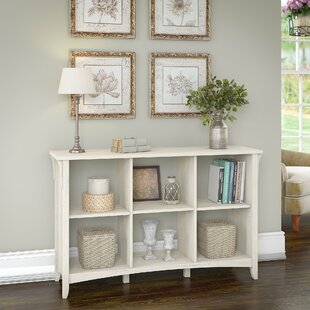 Salina Cube Bookcase by Three Posts