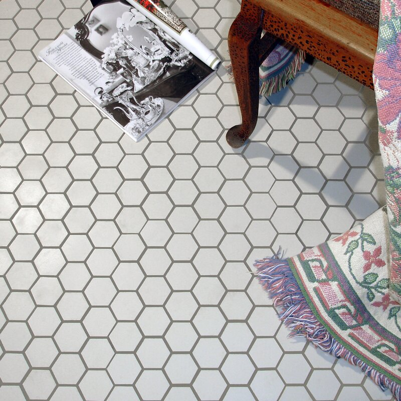 Wonderful 12X24 Floor Tile Patterns Big 18X18 Floor Tile Round 1X1 Ceramic Tile 2X4 Subway Tile Backsplash Youthful 4 Inch Floor Tile GrayAccent Floor Tile EliteTile Retro Hexagon 2\
