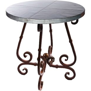 Fleur De Lis Living Alaina Counter Height Dining Table