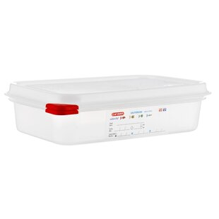 61 Oz. Food Storage Container (Set of 6)