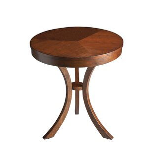 Find Sunningdale End Table By Darby Home Co