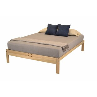 KD Frames Nomad Plus Platform Bed