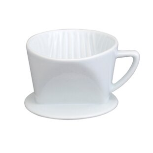 Cone Coffee Filter Holder