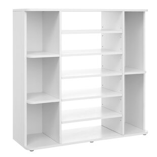 17 Pair Shoe Storage Cabinet By House Of Hampton